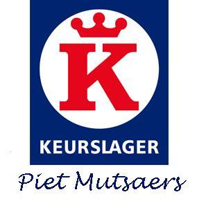 Keurslager Piet Mutsaers